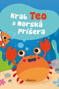 Krab Teo a morská príšera