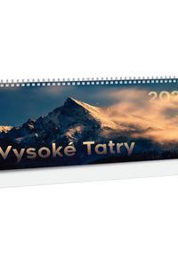 Vysoké Tatry 2020