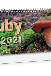 Huby 2021