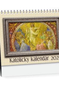 Katolícky kalendár 2021