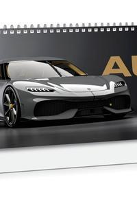 Autá 2021
