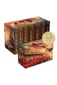 Harry Potter box 1 – 7