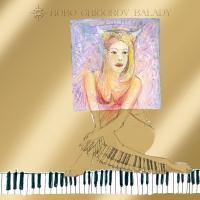 CD: Robo Grigorov - Balady 2CD