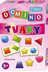Domino Tvary