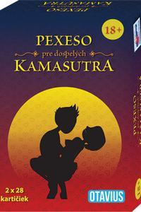 Pexeso Kamasutra