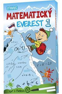 Matematický Everest 1