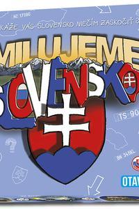 Milujeme Slovensko