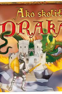 Ako skoliť draka
