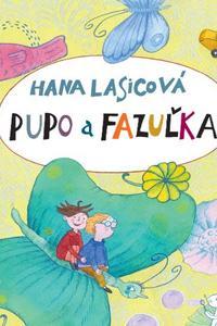 Pupo a Fazuľka CD (audiokniha)
