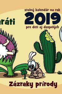 Ovečka a kamaráti 2019 ( Zázraky prírody )
