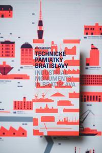 Technické pamiatky Bratislavy
