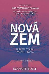Nová Zem - Audiokniha
