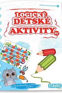 Logické detské aktivity 1