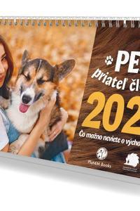 Pes priateľ človeka 2021