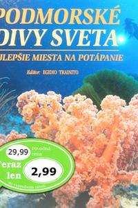 Podmorské divy sveta