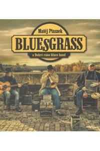 Bluesgrass - CD