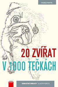 20 zvířat v 1000 tečkách