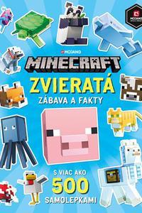 Minecraft - Zvieratá - zábava a fakty