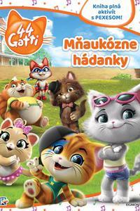 44 mačiek - Mňaukózne hádanky
