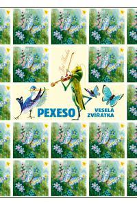 Pexeso Zvířátka 2