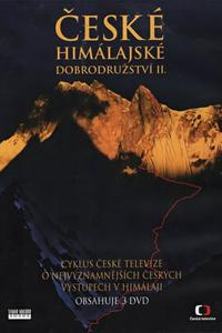 České himálajské dobrodružství II. / Himalayan Echoes II. - DVD
