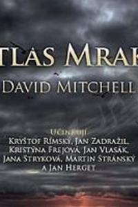 Atlas mraků - 2CD mp3