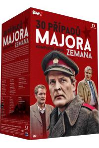 30 Případů Majora Zemana