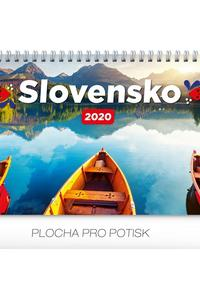 Slovensko 2020