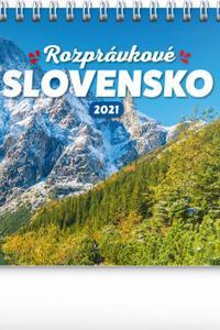 Rozprávkové Slovensko 2021