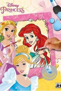 Maľuj vodou! Princess
