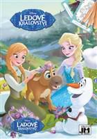 Ľadové kráľovstvo / Ledové království A5