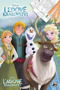 Ľadové kráľovstvo / Ledové království