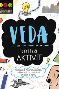 Kniha aktivít - Veda
