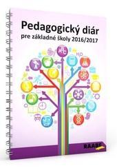 Pedagogický diár pre základné a stredné školy 2016/2017