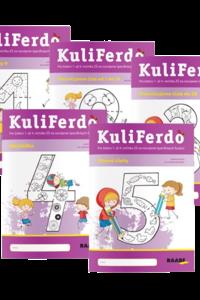 Kuliferdo - Vývinové poruchy učenia – Číselká