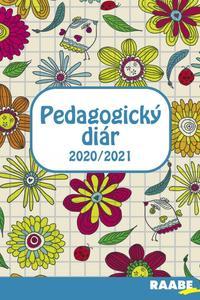 Pedagogický diár 2020/2021
