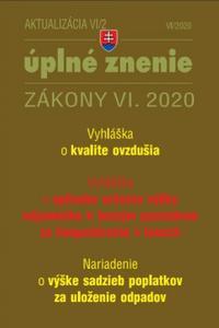Aktualizácia VI/2