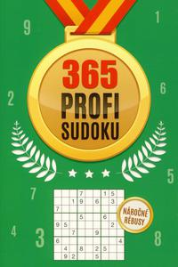 365 profi sudoku