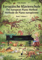 Evropská klavirní škola 2.