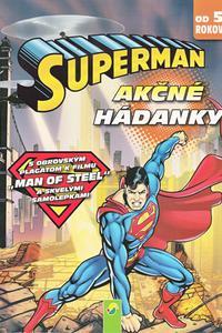 Superman - Akčné hádanky
