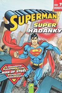 Superman - Super hádanky