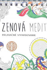 Zenová meditácia