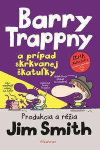 Barry Trappny a prípad skrkvanej škatuľky
