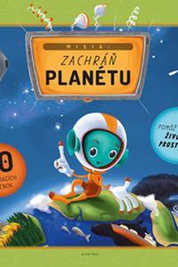 Misia: Zachráň planétu