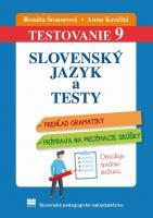 Testovanie 9 - Slovenský jazyk a testy