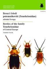 Brouci čeledi potemníkovití (Tenebrionidae)