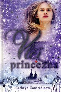 Vlčí princezna