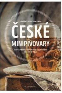 České minipivovary