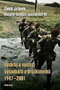 Výzbroj a výstroj výsadkářů a průzkumníků 19472001
