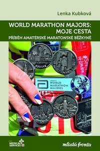 Worl Marathon Majors: Moje cesta
